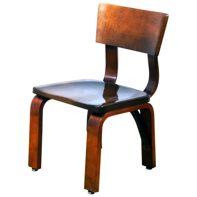 Thonet Industries Children Chair