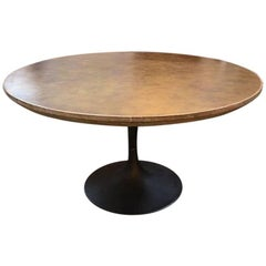 Four Hands Powell Pedestal Dining Table
