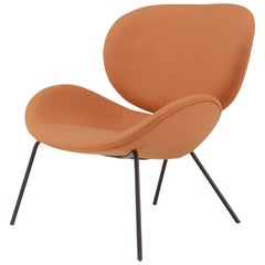 Orange Armchairs 254 For Sale At 1stdibs