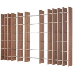 Amura 'Parere' Bookshelf by Emanuel Gargano & Anton Cristel