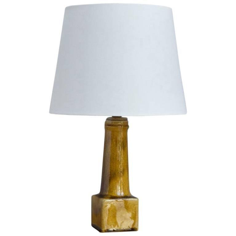 Nils Kähler Stoneware Table Light #10