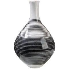 Vase designed by Mari Simmulson for Upsala Ekeby, Sweden, 1950s
