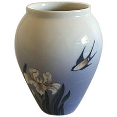 Royal Copenhagen Vase #2676/271