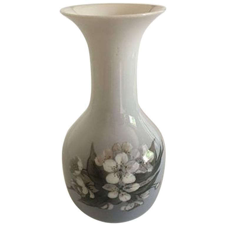 Royal Copenhagen Vase 8632745 For Sale At 1stdibs