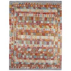 Handmade New Kilim Rugs, Traditional Rugs, Afghan Rugs, Carpet from Afghanistan