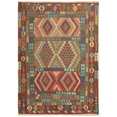 Kilim Rugs, Traditional Oriental Rugs, Handmade Carpets for Sale