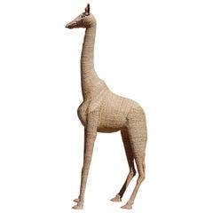 Large Mario Torres Giraffe Bar