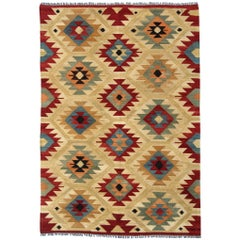 New Kilim Rugs, Traditional Rugs, Carpet from Afghanistan