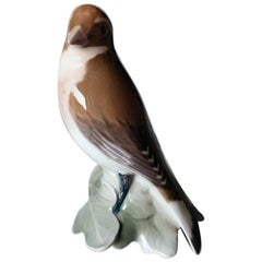 Bing & Grondahl Figurine Bird #2020