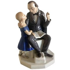 Bing & Grondahl Figurine by H.C. Andersen #2037