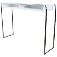 Thonet Bauhaus Side Table Console Buffet B117