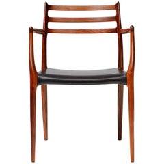Model 62 Chair by Niels Moller