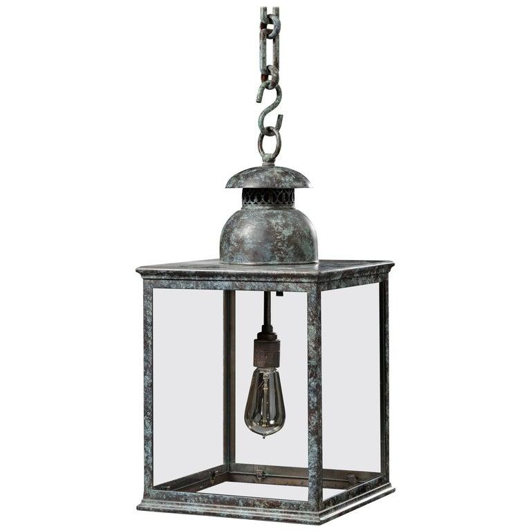Benson Hanging Lantern