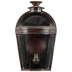 Hyde Glazed Wall Lantern