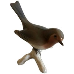 Bing & Grøndahl Figurine #2311 of Bird