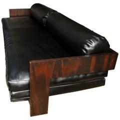 A Danish Modern Sofa