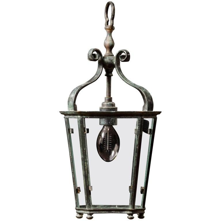 Barnsley Classic Octagonal Lantern For Sale