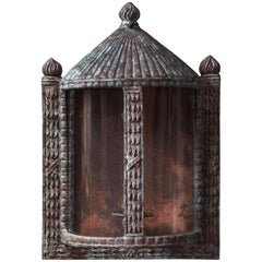Verity Wall Lantern