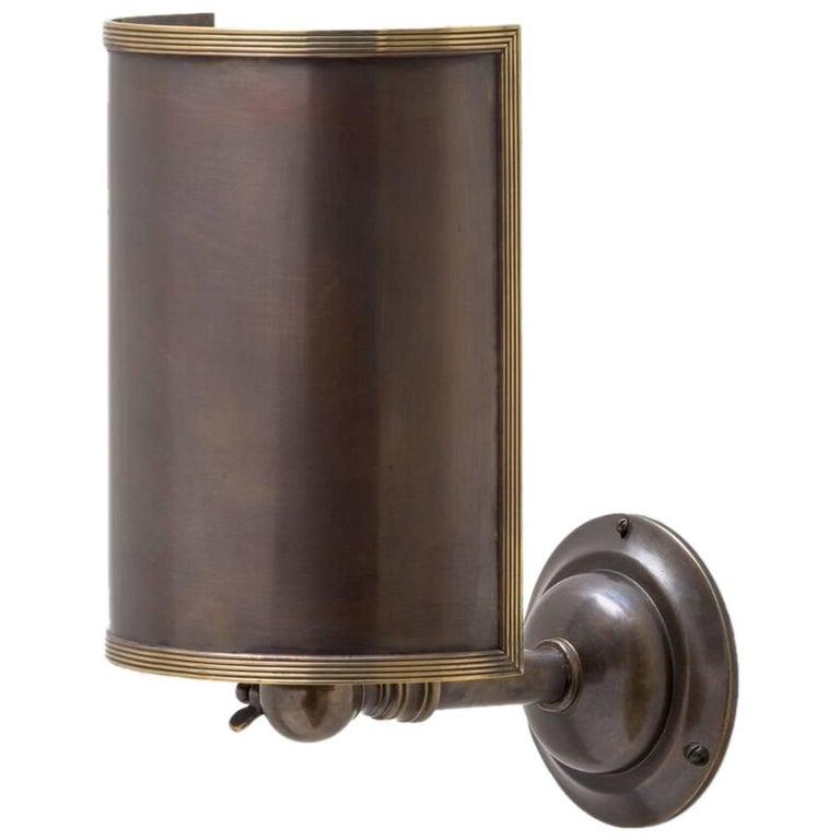 Mo Swivel Wall Lamp For Sale