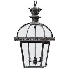 Hudson Hanging Lantern