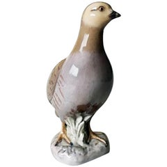 Bing & Grondahl Figurine Partridge #2386