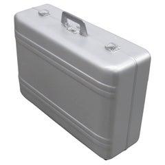 "Vintage Halliburton ""Zero"" Suitcase"