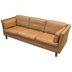 Sofa Model 2333 by Børge Mogensen for Fredericia