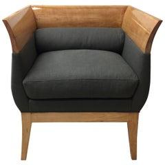 Orlando Diaz-Azcuy Chalice Chair