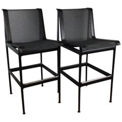 Richard Schultz Bar Stools or Chairs