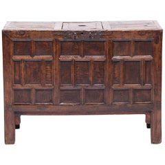 19th Century Chinese Keeper's Chest