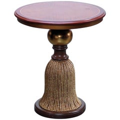 Art Deco Style Accent Table
