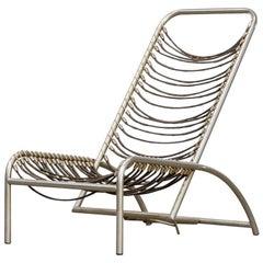 Original René Herbst 'Sandow' Chair