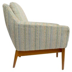 Lounge Chair by LK Hjelle Made in Norway
