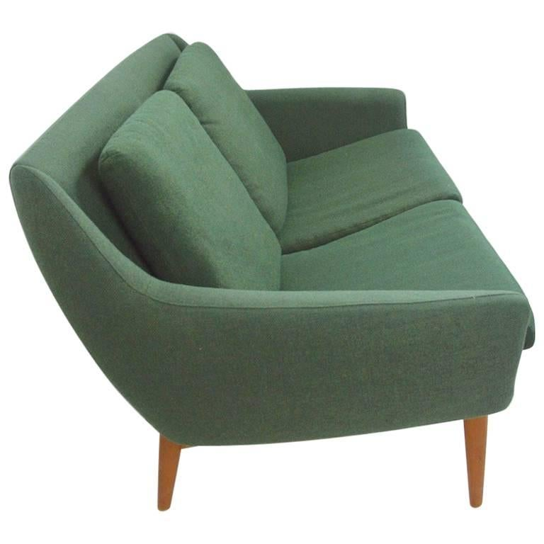 Loveseat Sofa by LK Hjelle Made in Norway