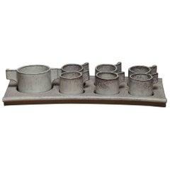 Alessio Tasca Ceramic Set