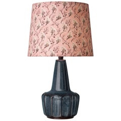 Vintage Søholm Ceramic Table Lamp