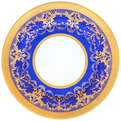 12 Limoges Dinner Plates