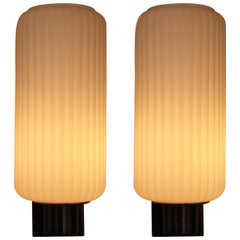 Pair of Italian Midcentury Wall Sconces
