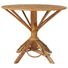 Le Corbusier Dining Table