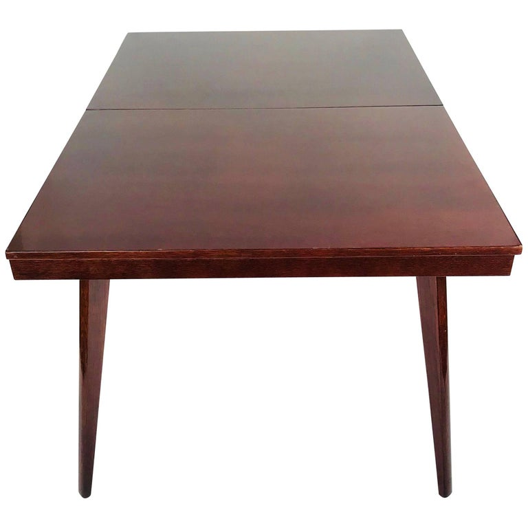 Midcentury Dining Table by Gilbert Rohde for Herman Miller