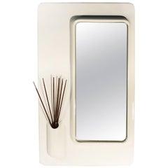 Italian Mod Vanity Mirror