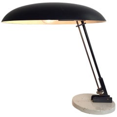 """Nedalo"" Table Lamp, Holland, 1950"