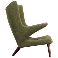 Hans J. Wegner Papa Bear Chair, 1950