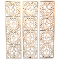 Bsise-Soleil Metal Wall Sculptures or Gate