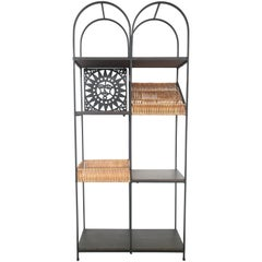 Umanoff Bookshelf Bookshelf by Shaver Howard