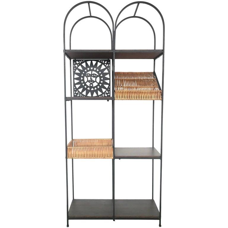Umanoff Bookshelf Bookshelf by Shaver Howard