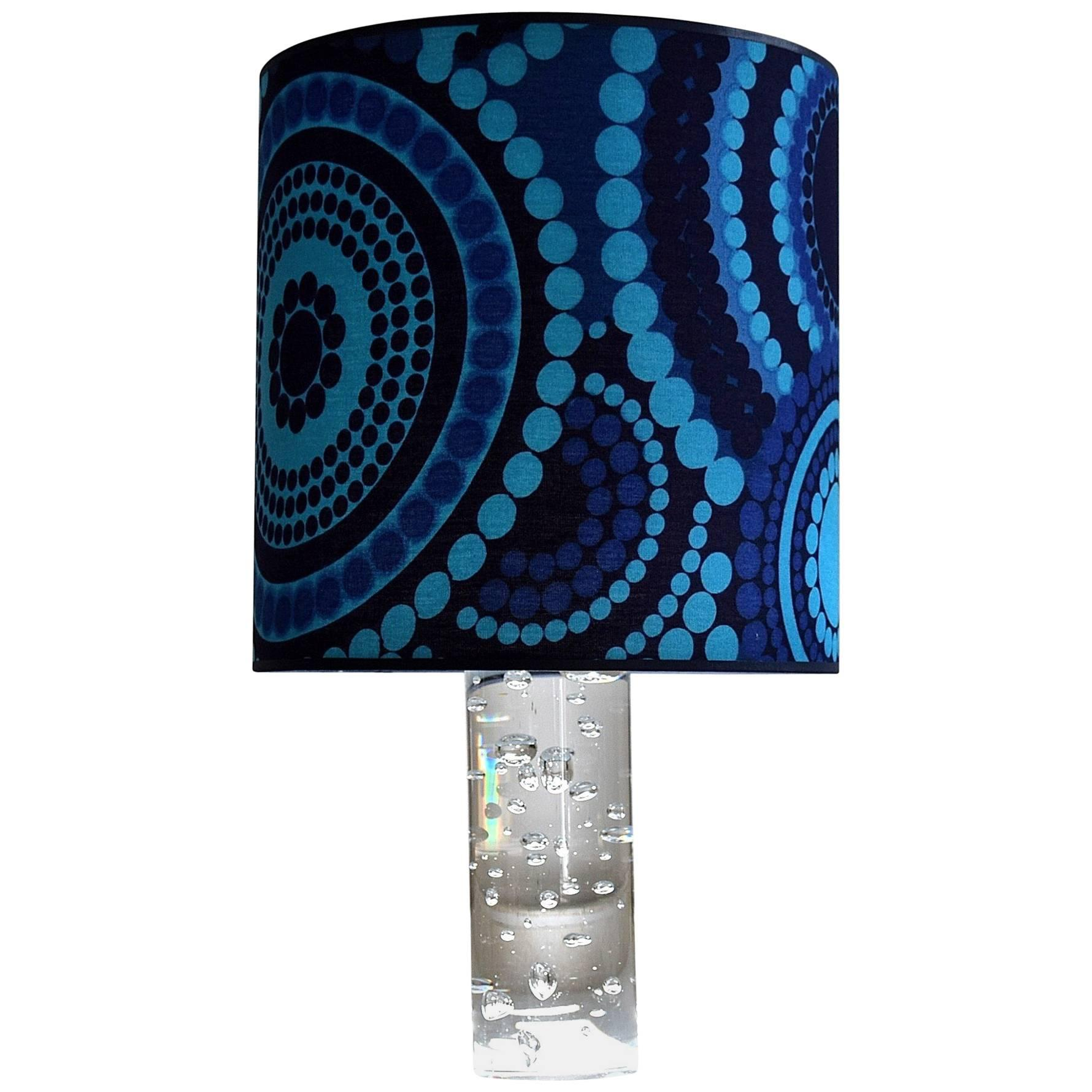 Kosta Boda Mid-Century Modern Table Lamp