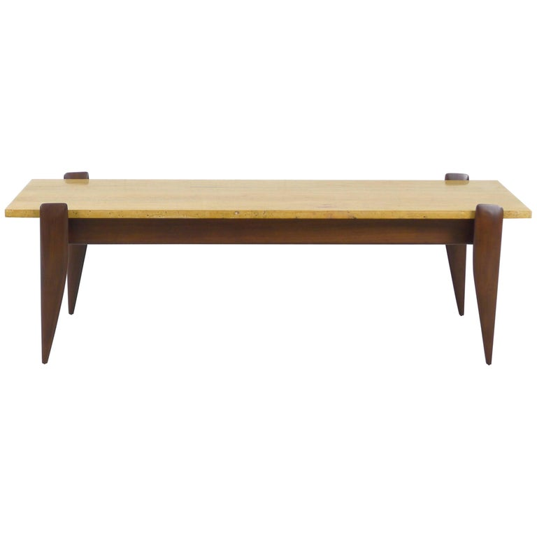 Gio Ponti Coffee Table for Singer and Sons, USA