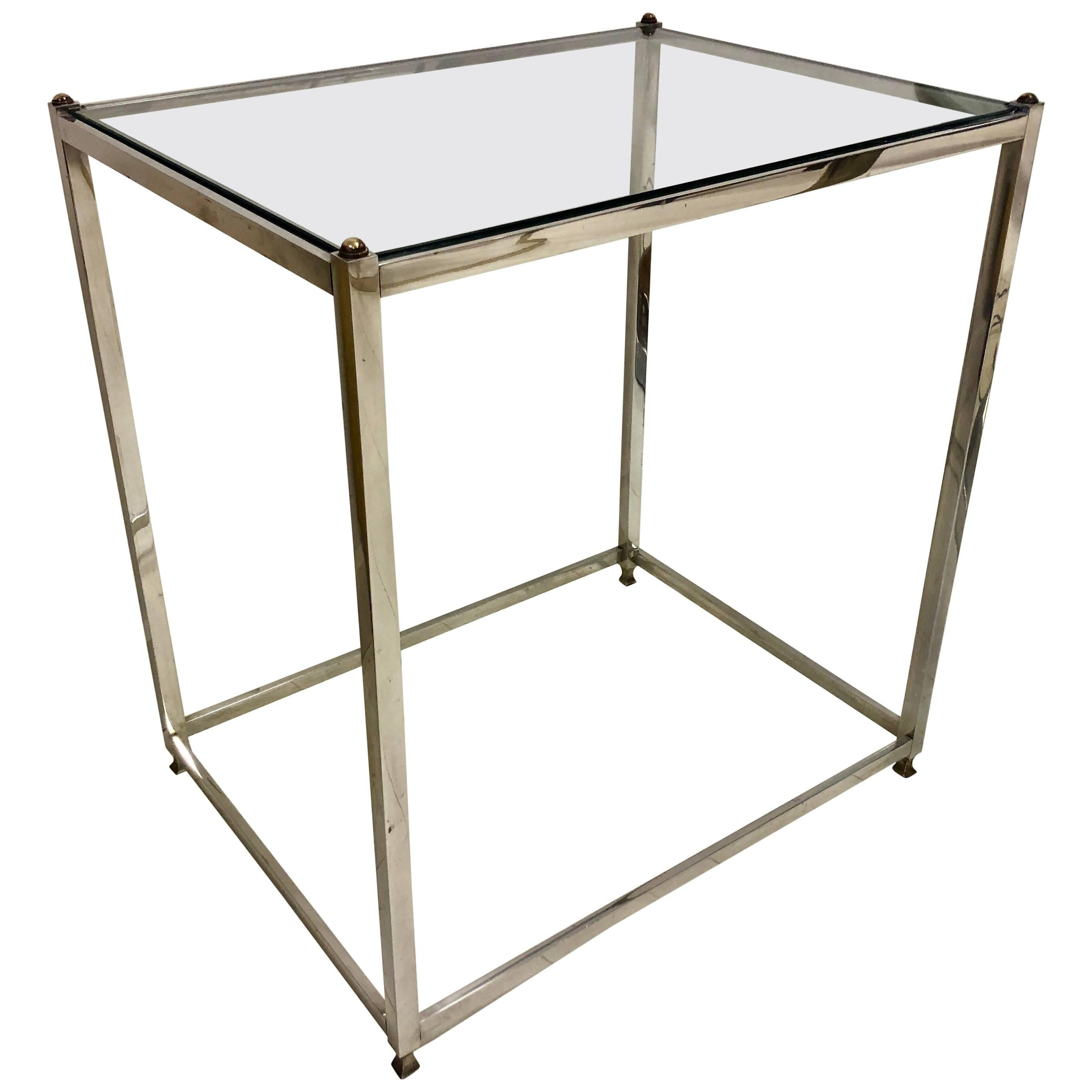 John Vesey Occasional Table