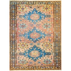 Wonderful Early 20th Century Sumak Rug
